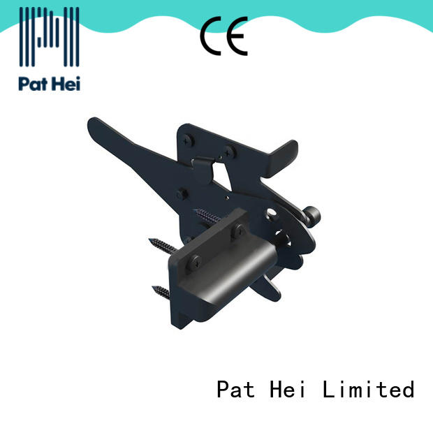 Pat Hei Gate Hardware China gravity gate latch corrosion resistant for sale