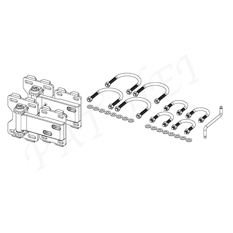 Pat Hei Gate Hardware professional farm gate hinges quick delivery for reseller-3
