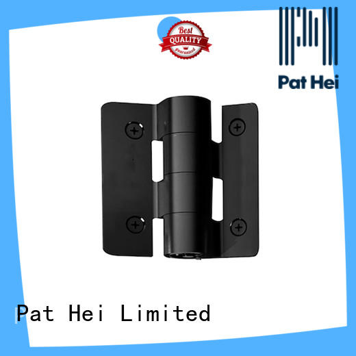Pat Hei Gate Hardware quick lead time black hinges manufacturer for sale