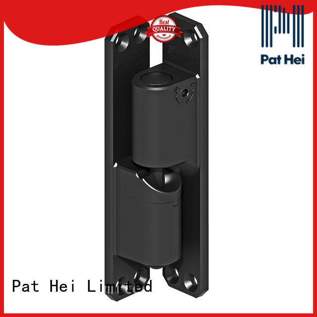 Pat Hei Gate Hardware high strength 180 degree door hinge wholesale for closet drawer