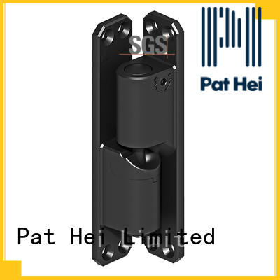 Pat Hei Gate Hardware Brand selfclosing adjustable standard Center Mount Hinge duty