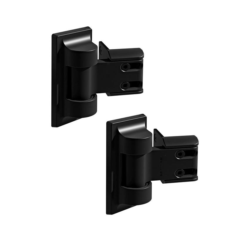 Pat Hei Gate Hardware-Standard Wrap Hinge With Uv Pp Latch | Wrap Hinge-1