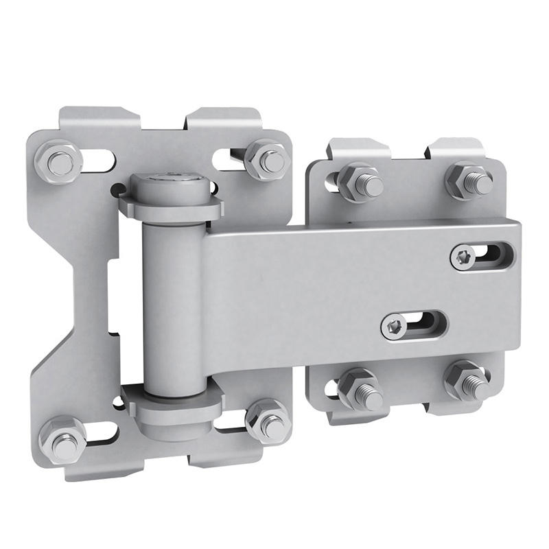 Standard Chain/Farm Hinge Dacromet 85um Powdered Hinge