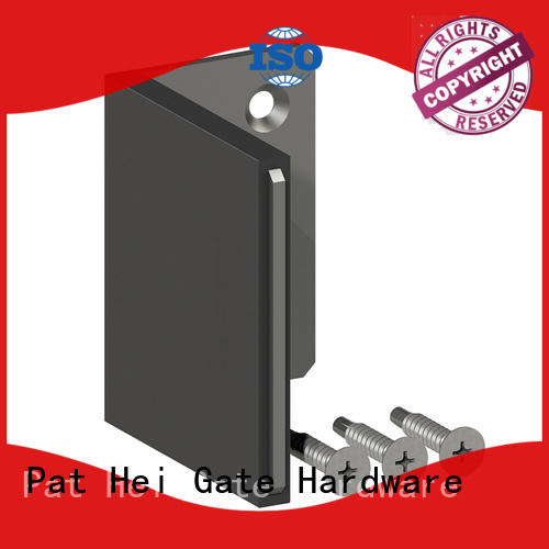 Quality Pat Hei Gate Hardware Brand long addition gate stop