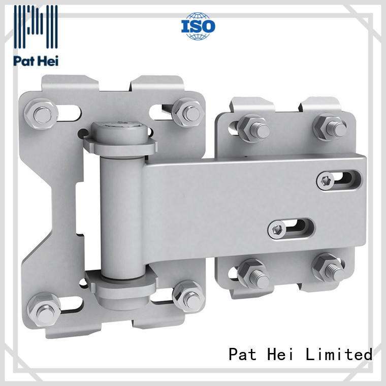 Pat Hei Gate Hardware professional farm gate hinges quick delivery for reseller
