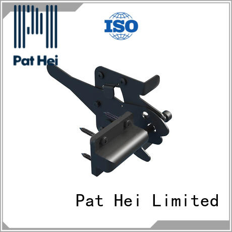Pat Hei Gate Hardware corrosion resistant latch lock large-scale production enterprises for trader