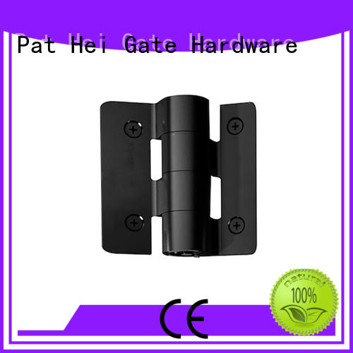 size big plastic self closing hinges Pat Hei Gate Hardware Brand company