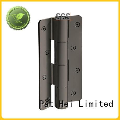 steel asymmetric aluminum OEM self closing hinges Pat Hei Gate Hardware