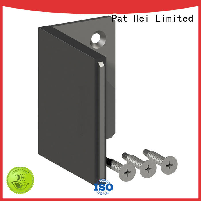 Wholesale steel addition gate stop Pat Hei Gate Hardware Brand