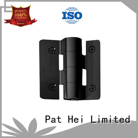 Wholesale adjustable stainless steel hinges compact Pat Hei Gate Hardware Brand