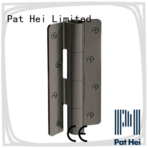 Pat Hei Gate Hardware quick lead time spring door hinge supplier for sale