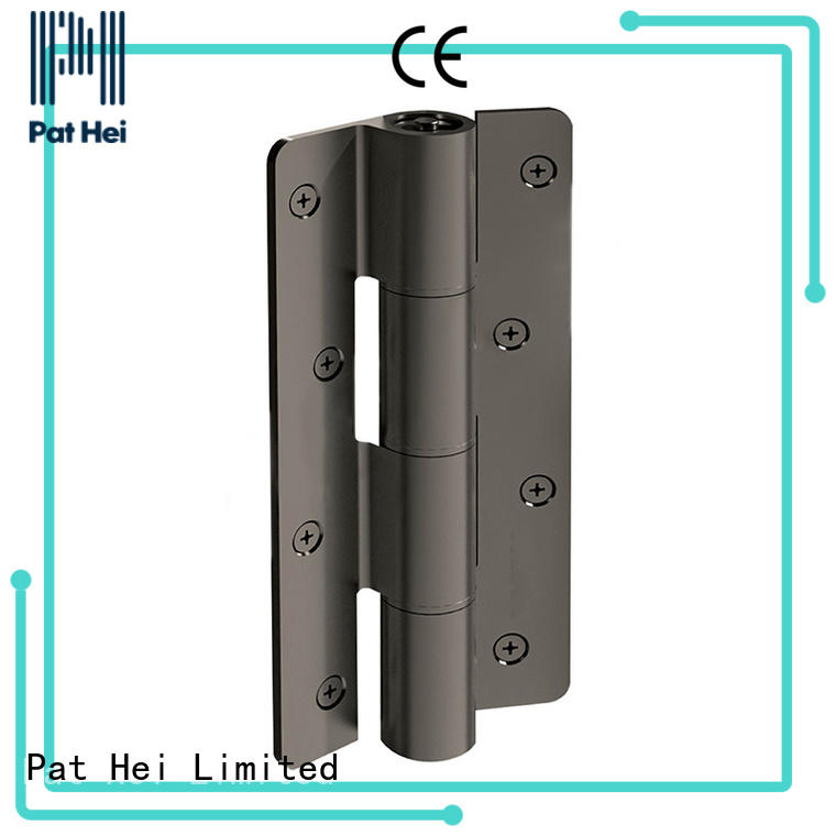 Pat Hei Gate Hardware black hinges factory for sale