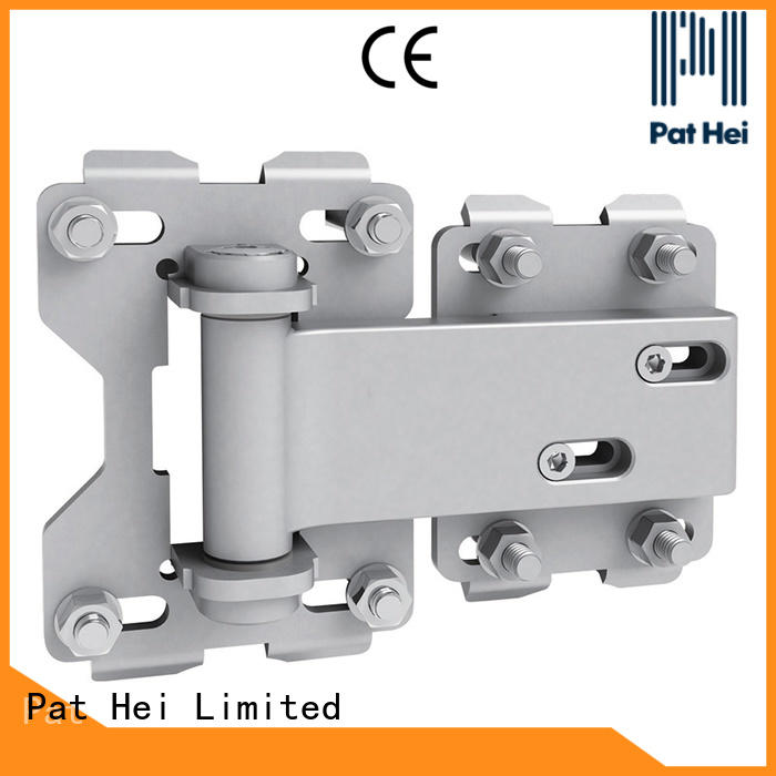 Pat Hei Gate Hardware waterproof farm gate hinges factory for small business