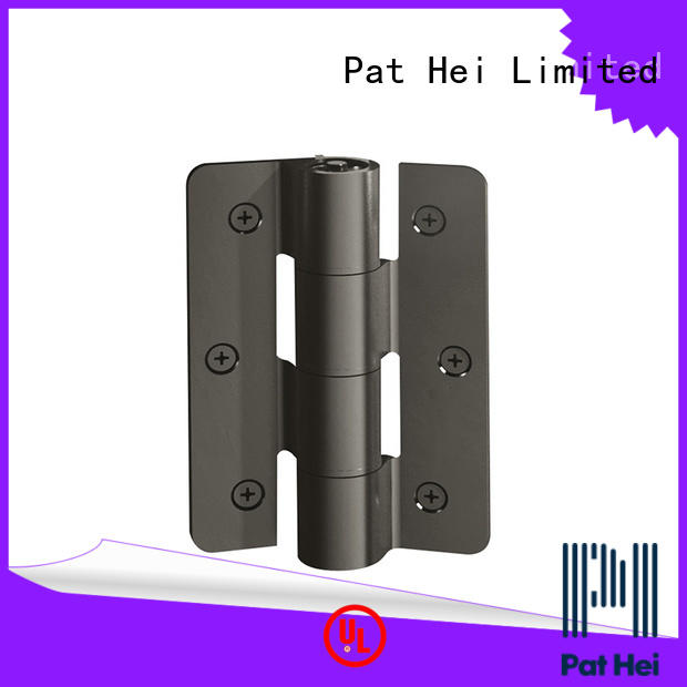 Aluminum Adjustable Self-Closing Gate Hinge