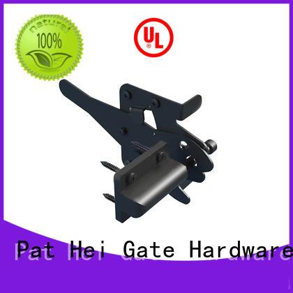 Pat Hei Gate Hardware unique locking gate latch dual manufacturer
