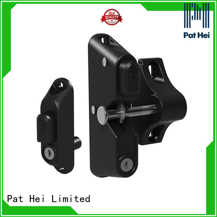 China gate latch sturdy large-scale production enterprises for trader