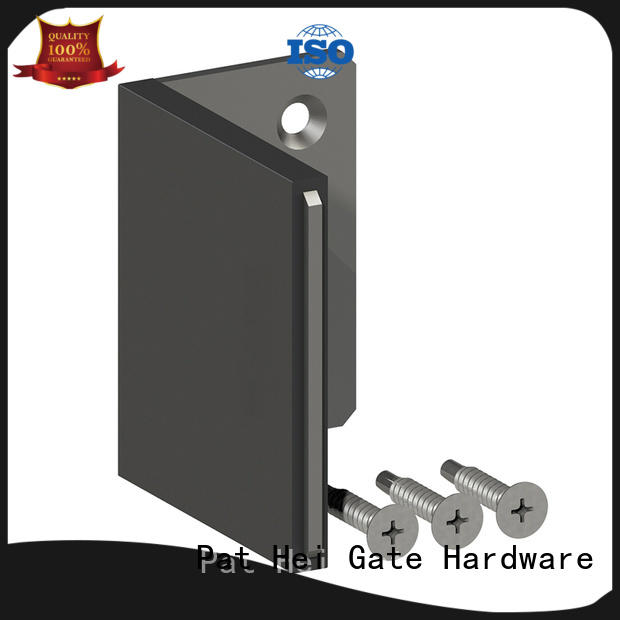 gate outside door stop silicone for Pat Hei Gate Hardware