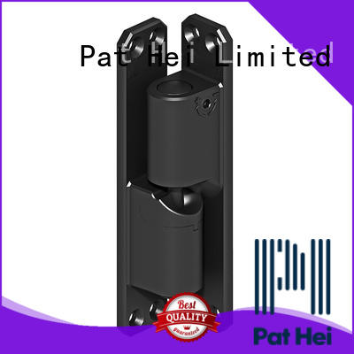 Pat Hei Gate Hardware hot selling Center Mount Hinge design for closet drawer