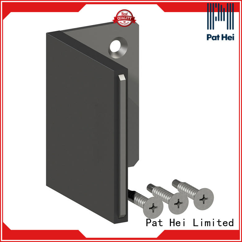 durability long silicone gate stop Pat Hei Gate Hardware Brand