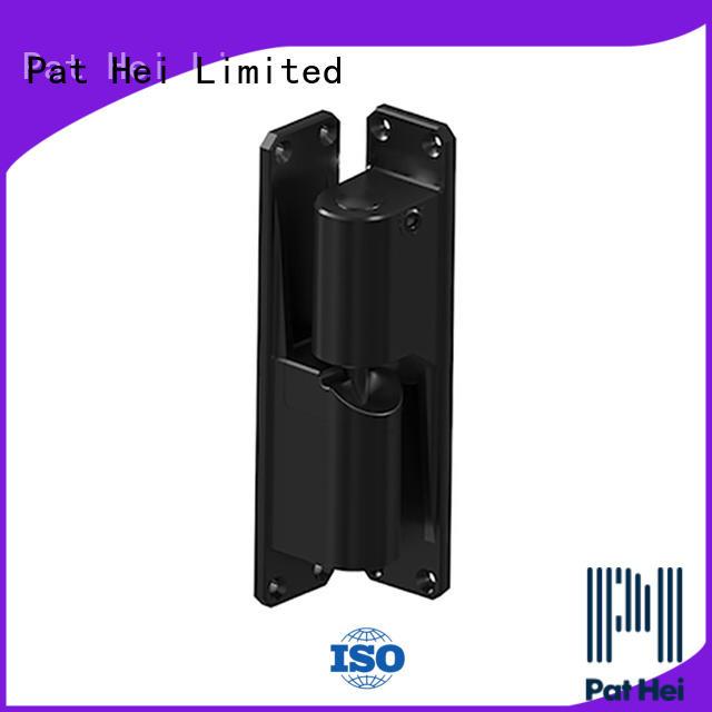 Pat Hei Gate Hardware high strength metal gate hinge supplier for sale