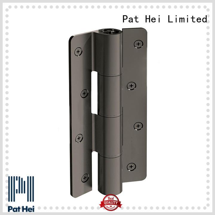 Pat Hei Gate Hardware Brand small big compact self closing hinges