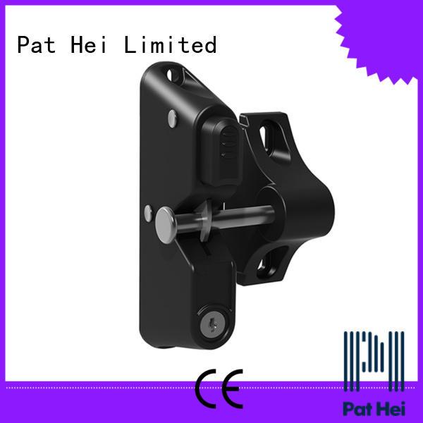 Pat Hei Gate Hardware OEM ODM gravity gate latch large-scale production enterprises for sale