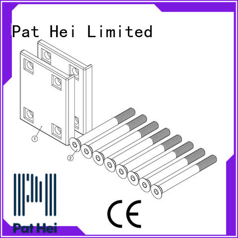 Pat Hei Gate Hardware customized product gate pull handle order now for gate