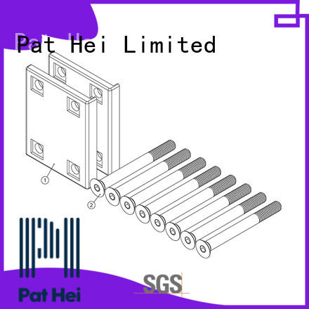 Pat Hei Gate Hardware hot recommended gate pull handle great deal for door