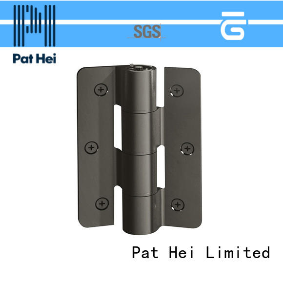 Pat Hei Gate Hardware China door closer hinge supplier for trader