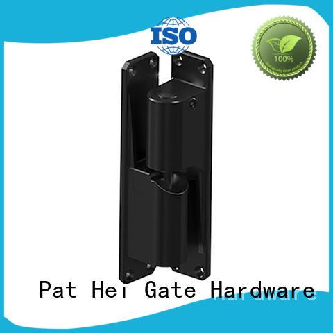 asymmetric mount gate hinges heavy Pat Hei Gate Hardware