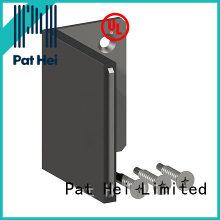 best gate stop aluminum factory