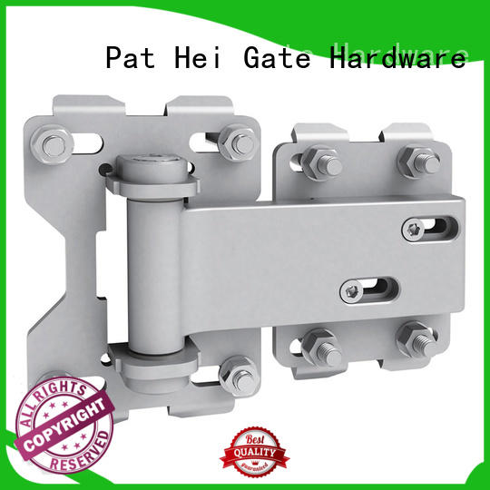 farm gate hinges heavy duty selfclosing Pat Hei Gate Hardware Brand farm hinge