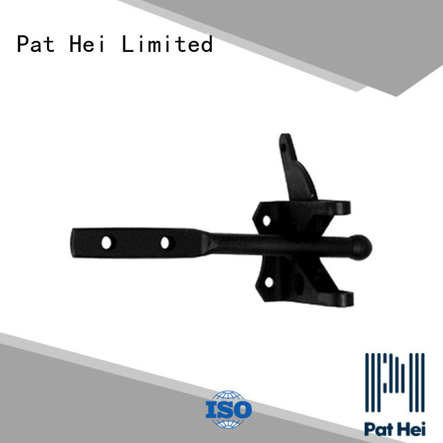 OEM ODM gate latch sturdy large-scale production enterprises for door