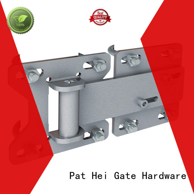 linkfarm standard powdered farm hinge adjustable Pat Hei Gate Hardware