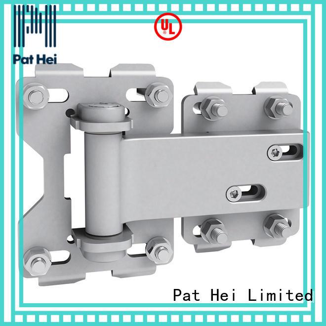 Standard Chain/Farm Hinge Dacromet 85um Powdered Hinge