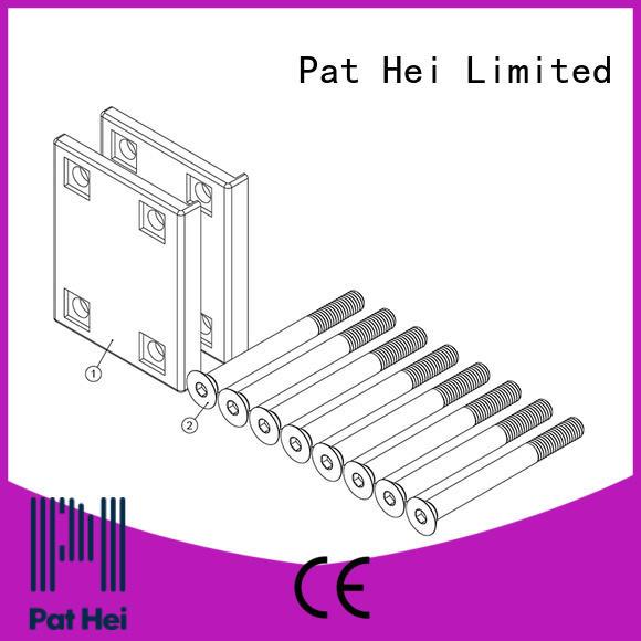 Pat Hei Gate Hardware selected material gate door handle order now for door