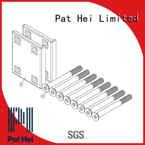 Pat Hei Gate Hardware OEM gate door handle great deal for door