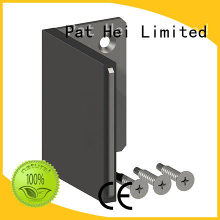 Pat Hei Gate Hardware Brand long lasting addition gate stop