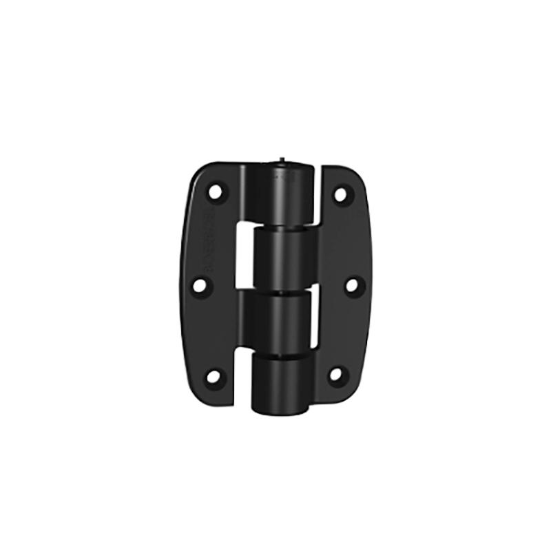 Pat Hei Gate Hardware-Compact Butterfly Hinge Pa Hinge Plastic Butterfly HInge-1
