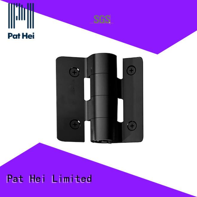 Pat Hei Gate Hardware OEM ODM spring hinge supplier for merchant