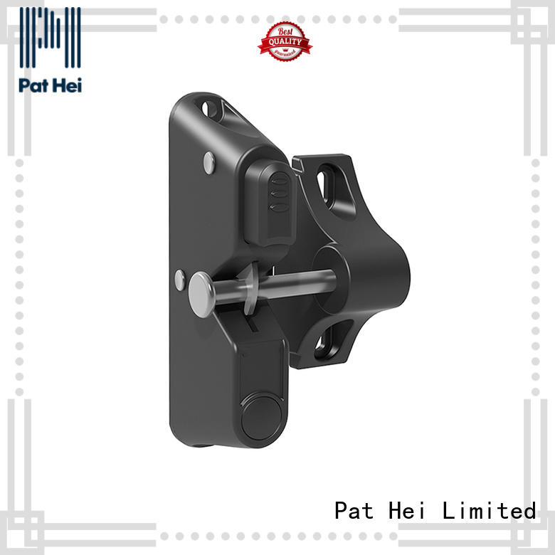 Pat Hei Gate Hardware automatic gate latch factory for door