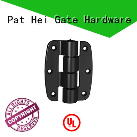 selfclosing adjustable gate small self closing hinges Pat Hei Gate Hardware