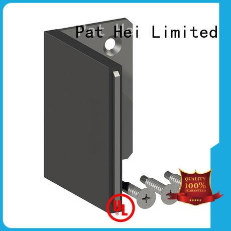 Custom cover gate stop hardware Pat Hei Gate Hardware
