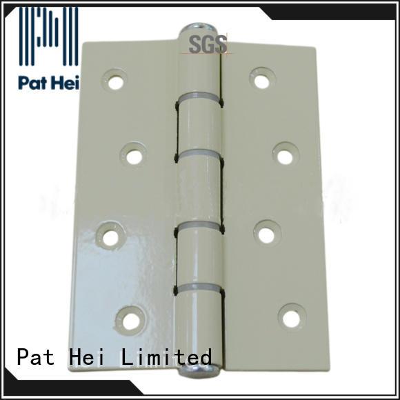 Pat Hei Gate Hardware OEM ODM spring door hinge manufacturer for trader