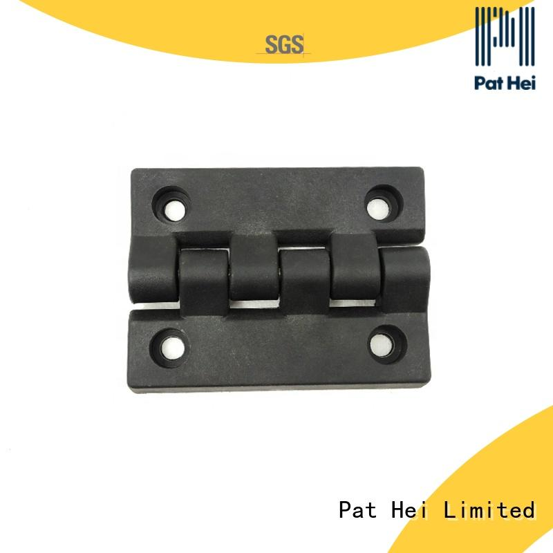 Pat Hei Gate Hardware heavy duty door hinges design for retailer