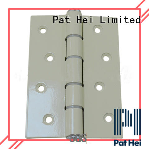 Pat Hei Gate Hardware quick lead time spring door hinge fast shipping for trader