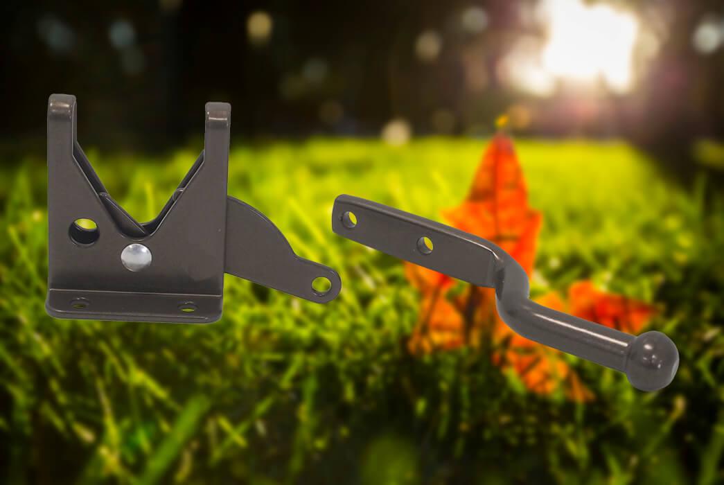 Pat Hei Gate Hardware-Best Gate Latch 35004-0000 Gravity Latch Manufacture