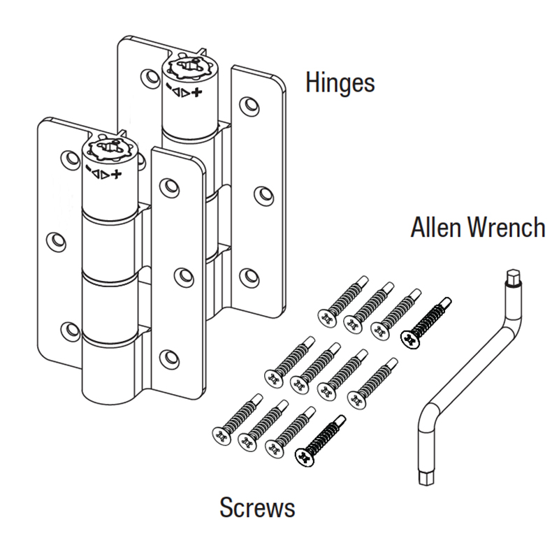 Pat Hei Gate Hardware-High-quality Butterfly Hinge | 35008-0000 Standard Butterfly Hinge-2
