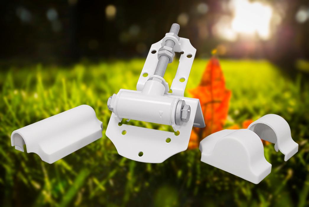 Pat Hei Gate Hardware cost-efficient wrap hinge exporter for buyer-1