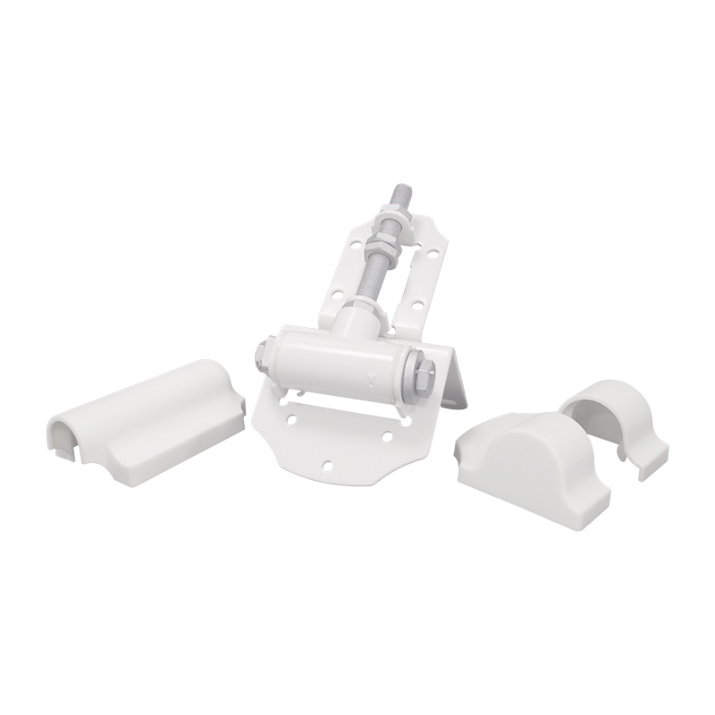 Pat Hei Gate Hardware cost-efficient wrap hinge exporter for sale-2